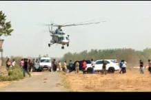 Top Commander Among 10 Naxals Killed at Telangana-Chhattisgarh Border, Big Cache of Arms Recovered