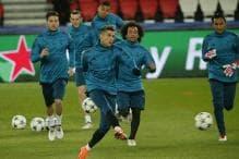 Zidane Says Pursuit of History Galvanises Real Madrid