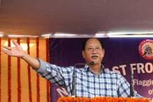 Neiphiu Rio and BJP Have Majority, Should Form Govt in Nagaland, Says Governor
