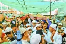 Sachin Pilot Offers 'Chadar' on Behalf of Congress President Rahul Gandhi at Ajmer Dargah
