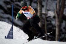 'Crazy Journey': From Double Shark Attack to Paralympic Snowboarder