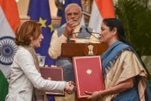 Protecting 'Strategic Trust', India, France Conclude Rafale Confidentiality Agreement