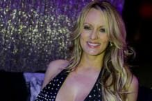 Stormy Warning! Porn Actress Set for TV Talk on Donald Trump