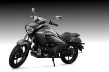 Suzuki Intruder 150 with Fuel Injection Launched in India for Rs 1.06 Lakh