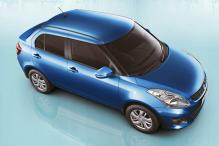 Maruti Suzuki Dzire Tour S CNG to be Launched at Rs 5.97 Lakh