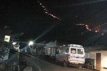 When Victims Could Not be Distinguished From Rocks in Theni Forest Fire