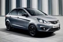 Tata Zest Premio Edition Launched at Rs 7.53 Lakh