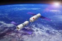 Out of Control Chinese Space Station 'Tiangong-1' to Crash to Earth Within Weeks