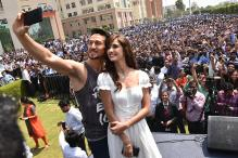 Tiger Shroff, Disha Patani Are Incredible Dancers And So Is This Man, Watch Video