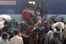 India's Infrastructure Woes: Every Third Rajdhani Delayed, Every Second Flight From Mumbai Delayed