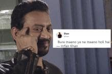 Twitter is Celebrating Holi With These Colourful Jokes and Memes
