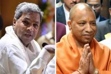 Yogi Adityanath's Stock Heads South in Poll-bound Karnataka After Bypoll Blues