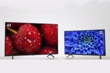 Xiaomi Mi TV 4A LED Smart TVs Launched in 43-inch, 32-inch Variants at a Starting Price of Rs 13,999