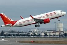 A Bloated Air India on a Hiring Spree; to Induct 270 Co-pilots