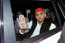 Akhilesh Visits Mayawati After Handing BJP a Shock Defeat; Buries Ghost of Guest House Case