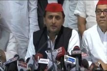 UP By-Election Result LIVE: Akhilesh Drives Down to Mayawati's Residence After Gorakhpur, Phulpur Wins