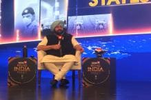 Soldiers in Kashmir are Swapping Their Weapons With Ones Seized From Terrorists: Amarinder Singh