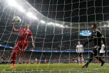 Champions League: Bayern Enter Quarters With Record Win for Heynckes