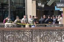 Man Kills One, Wounds Himself at Southern California Mall