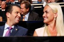 Vanessa Trump Files for Divorce from Donald Trump Jr. to End 12-Year Marriage