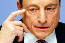 Japanese Researchers Seek to Unmask ECB chief Mario Draghi's Poker Face to Predict Policy Changes