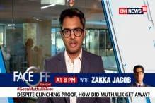 Face-Off With Zakka Jacob At 8 Pm I #GoonMuthalikFree