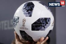 Watch: Countdown to FIFA World cup 2018