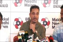 Periyar Statue Vandalism Attempt to Divert Attention from Cauvery Water Issue: Kamal Haasan