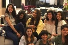 Janhvi Kapoor And Family Trolled For Posting Birthday Photos Post Sridevi's Untimely Death