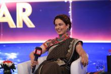Kangana Ranaut Discusses The Culture Of Nepotism, Says It Exists Everywhere