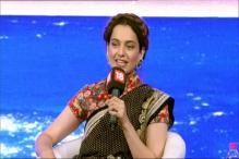 Watch: Kangana Ranaut's Candid Confession at News18 Rising India Summit