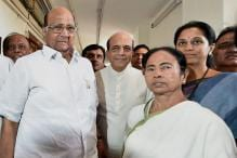 Keeping Congress at Bay, How Sharad Pawar is Emerging as the Focal Point of Third Front