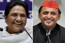 Post SP's Spectacular Win in UP Bypolls, Will 'Natural Alliance' of SP-BSP Come Together Again in 2019?