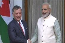India Looks at Jordan as a Stable Anchor in West Asia
