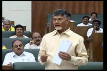 TDP LIVE: There's No Use of Alliance if the Prime Minister Won't Give Time, Says Chandrababu Naidu