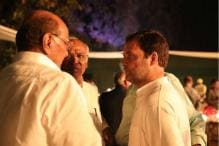 Sharad Pawar is Rahul Gandhi's First Stop in Wresting Oppn Limelight Back from SP-BSP