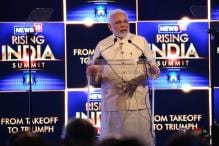When PM Modi Dropped 2019 Hints in Keynote Speech at News18 Rising India