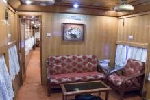 Ever Imagined Attached Baths, Valet & AC Rooms on Indian Trains? See Pics to Believe It