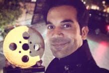News18 Reel Movie Awards: Rajkummar Rao, Meghna Mishra Share Winning Moments On Twitter