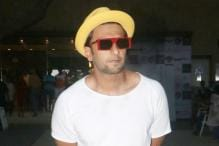 Ranveer Singh Channels His Quirky Side, Sports a Skirt On International Women's Day