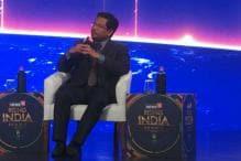 Meghalaya CM Conrad Sangma Talks About Facing the Music, Croons to 'Change'