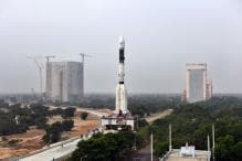 ISRO Launches GSAT 6-A Communications Satellite, Big Boost for Armed Forces and Moon Mission