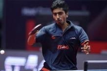 CWG 2018: Eyeing Triumph Over Tragedy, Sathiyan Wants Gold Rush at Gold Coast