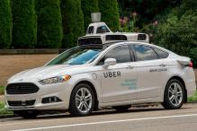 California to Allow Self-Driving Cars to Pick Up Passengers