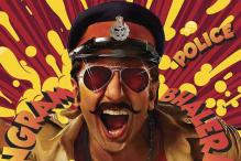 Finished With Gully Boy, Ranveer Singh Is Going To Start Shooting For Rohit Shetty's Simmba