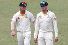 Time the Aussies Realised They Don't Have a Birthright Over Sledging