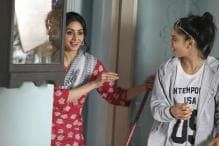 RIP Sridevi: Have You Seen These Behind-The-Scenes Moments From Her Last Commercial Yet?