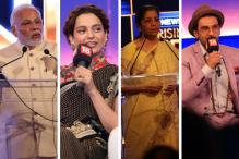 Take a Look at the Top 10 Moments From News18 Rising India Summit