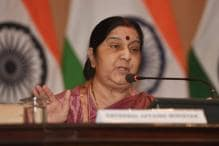 Sushma Swaraj Cites Protocol For Not Informing Kin of 39 Indians Killed in Mosul Before Parliament