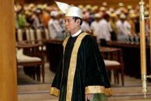 Suu Kyi Ally Looks Set For Myanmar Presidency
